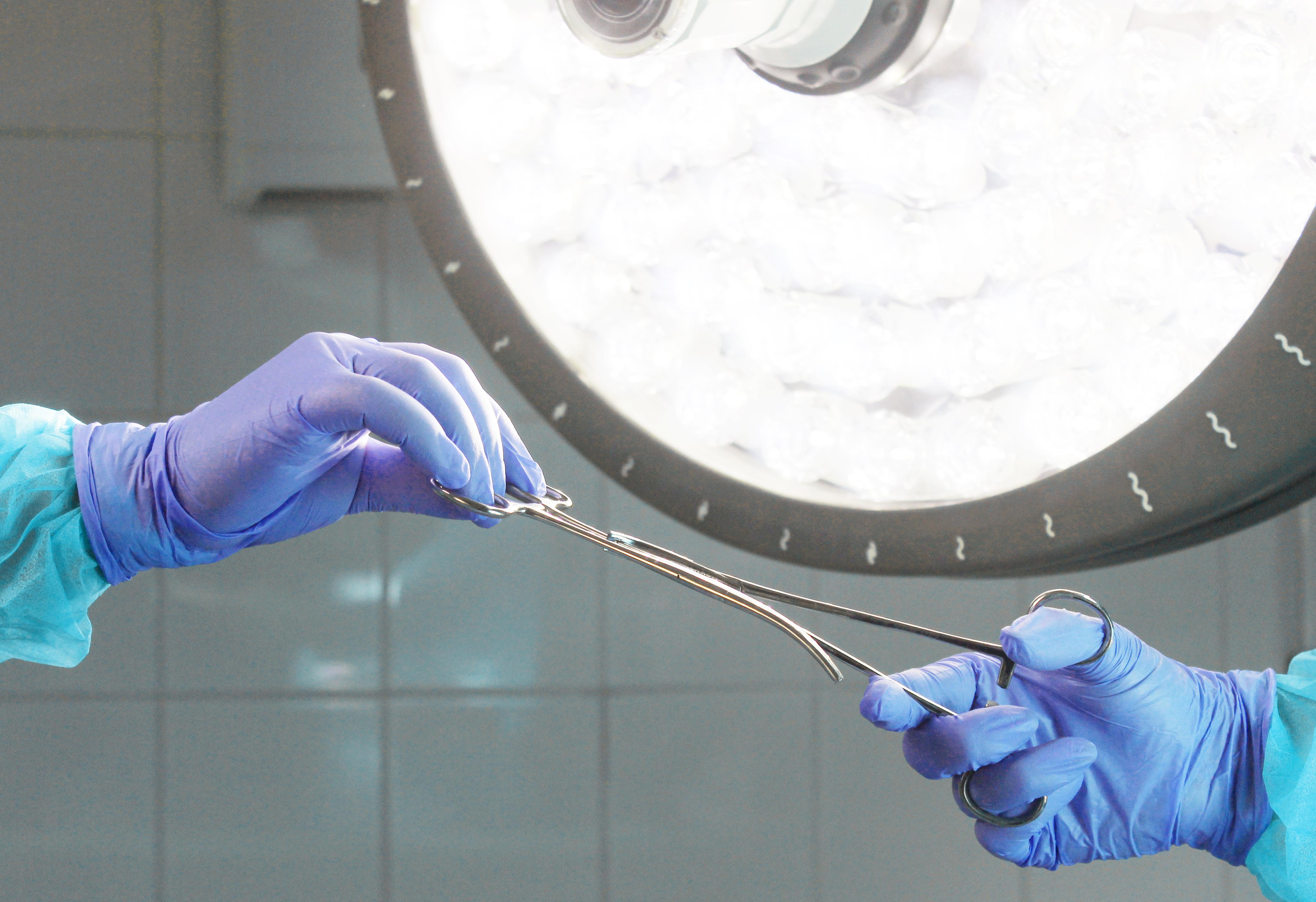 Curajul de a trece printr-o intervenţie chirurgicală | Providența - Policlinică și Spital